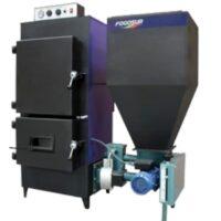 Generadores de biomasa